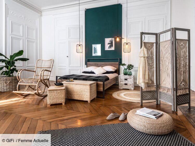 GiFi lance sa collection de mobilier à petit prix : Femme ...