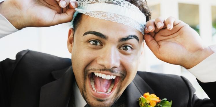Jeux de mariage: ces activités démodées qu'il vaut mieux éviter...