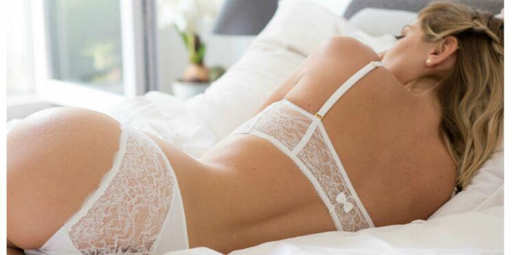 Lingerie sexy: 30 ensembles qui vont lui donner chaud!