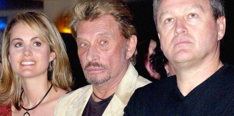 """Héritage de Johnny Hallyday : pour André Boudou, le père de Laeticia, """"Johnny aurait pu être plus courageux"""""""