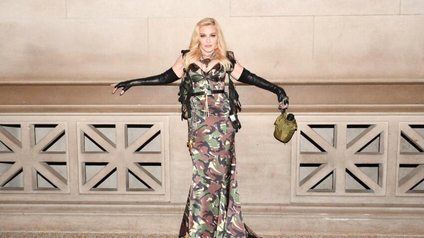 Régime de star: les astuces minceur et anti-cellulite de Madonna