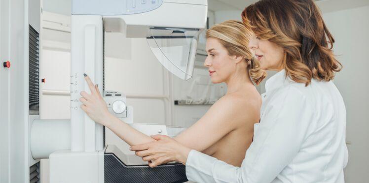 Mammographie : comment se passe l'examen, étape par étape