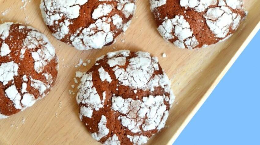 Snack, petits gâteaux... Nos recettes à emporter au chocolat