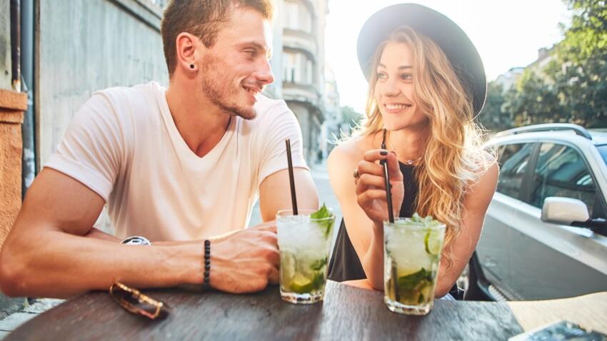 Premier rendez-vous amoureux : 5 questions que l'on devrait poser d'après les experts