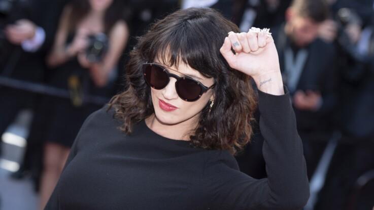 """Asia Argento dément """"toute relation sexuelle"""" avec Jimmy Bennett et donne sa version des faits"""