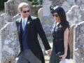 Meghan Markle et le prince Harry : pourquoi ils n'auront pas la garde exclusive de leurs futurs enfants