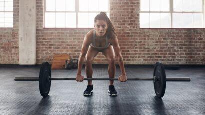 6 exercices à faire avec un élastique de musculation