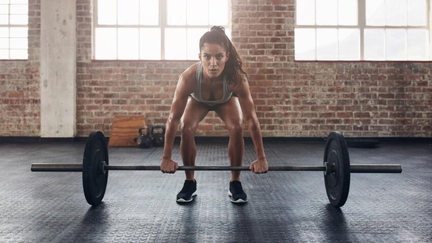 Le soulevé de terre : un exercice de musculation pour tonifier son dos