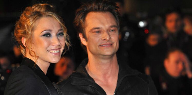 Laura Smet : sa tendre déclaration d'amour à David Hallyday