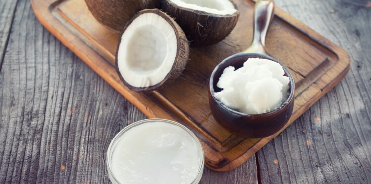 """L'huile de coco ?  Un """"pur poison"""" selon une professeure d'Harvard"""