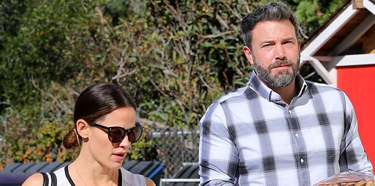 Ben Affleck : son ex Jennifer Garner l'accompagne pour son retour en cure de désintoxication