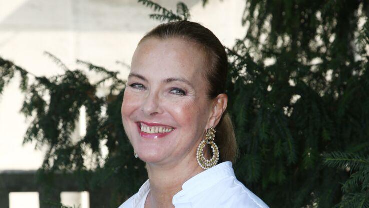Carole Bouquet : folle de son compagnon Philippe Sereys de Rothschild, elle se confie