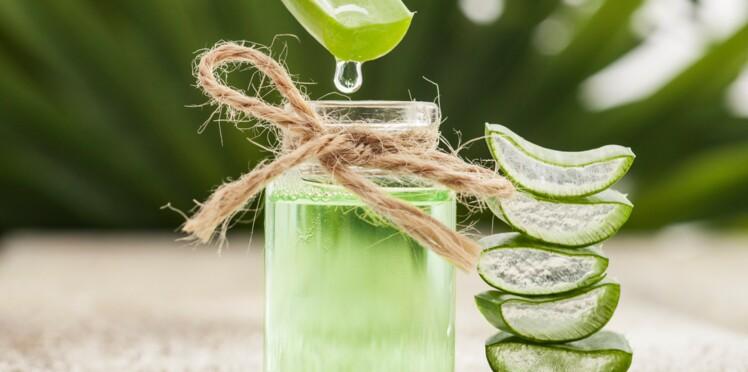 3 lubrifiants naturels à préparer soi-même