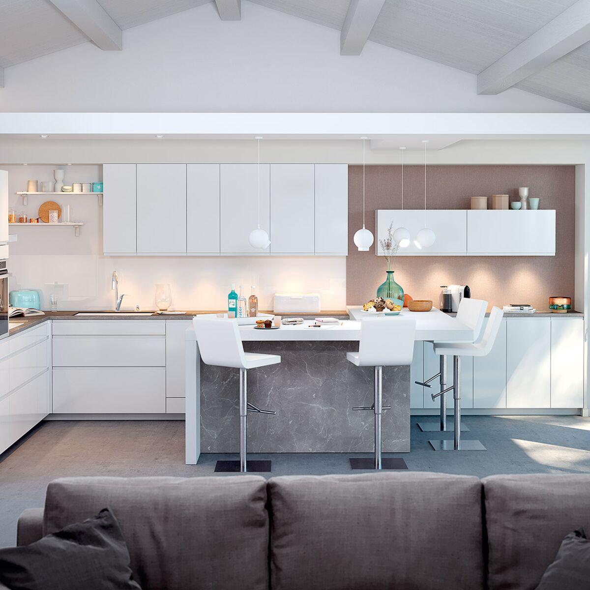Comment Avoir Une Chambre Propre 4 astuces pour avoir une cuisine toujours bien rangée
