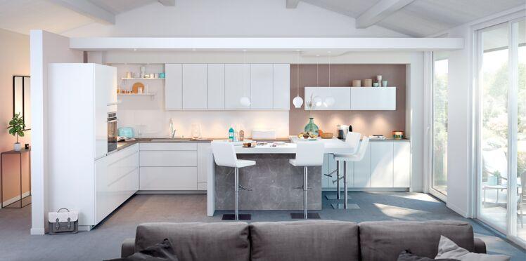 4 astuces pour avoir une cuisine toujours bien rangée