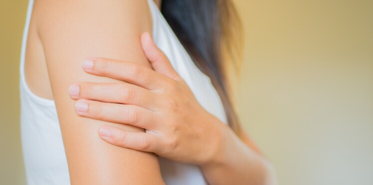 Douleur dans le bras : qu'est ce que ça signifie ?
