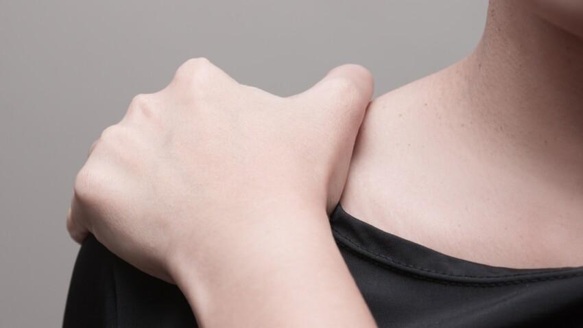 Douleur à l'épaule : 10 causes possibles