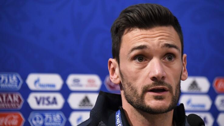 Hugo Lloris : le capitaine de l'équipe de France arrêté à Londres