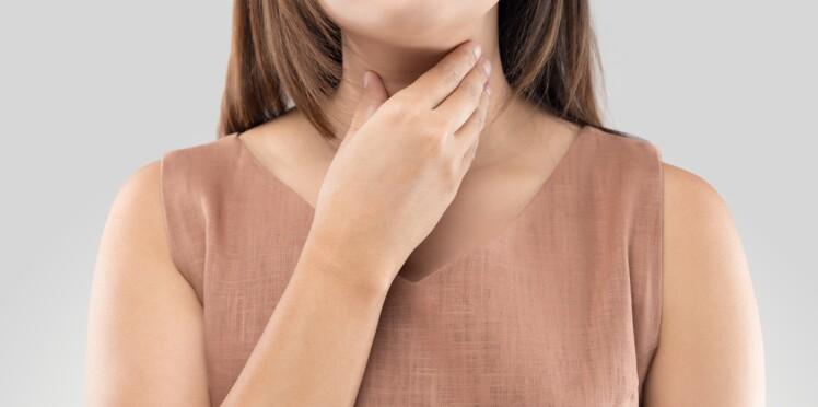 Lymphome : les symptômes de ce cancer des ganglions qui doivent pousser à consulter