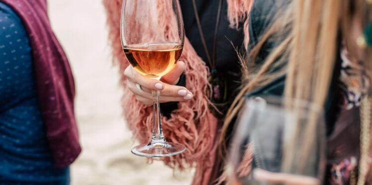 Boire un verre d'alcool par jour, c'est déjà trop alerte une étude