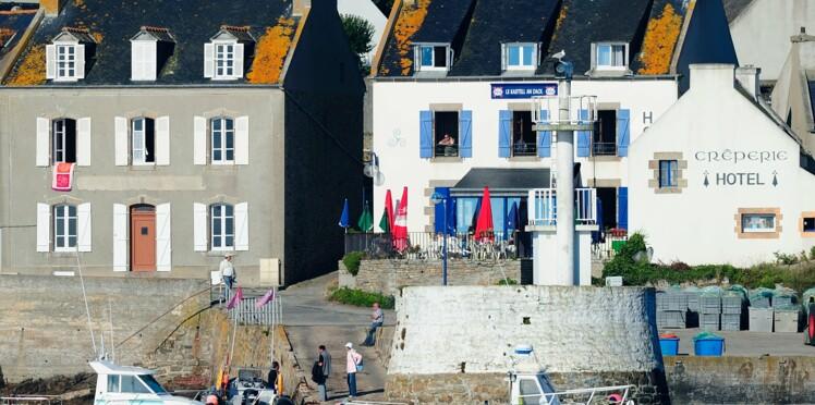 7 îles de rêve à découvrir en France