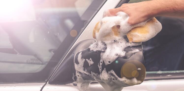 4 erreurs que l'on fait toutes avec notre liquide vaisselle