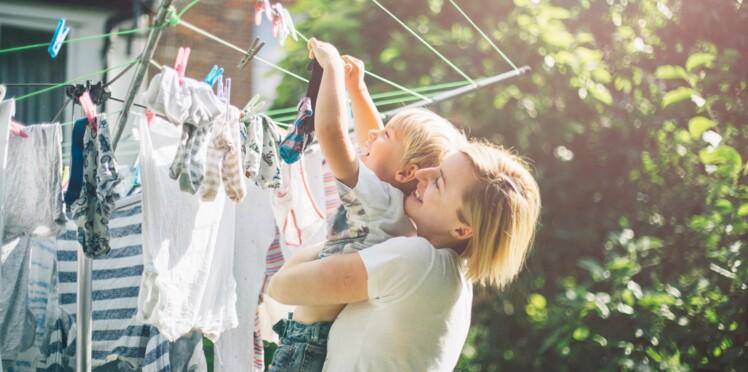 Les enfants qui aident aux tâches ménagères réussiraient mieux