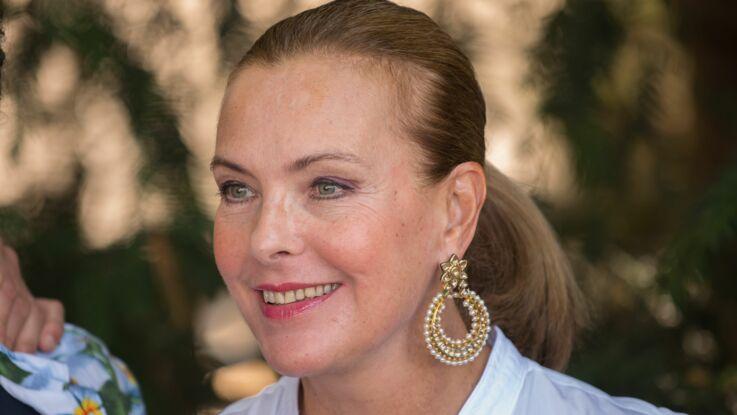Carole Bouquet explique pourquoi elle est plus heureuse à 61 ans qu'à 20 ans