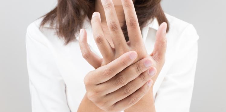 Syndrome du canal carpien : comment reconnaître les symptômes ?