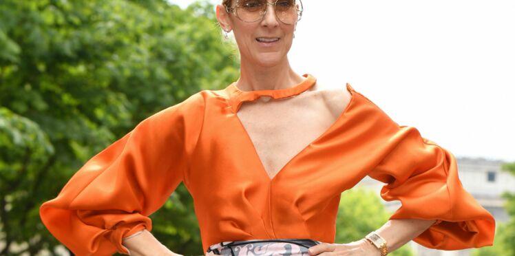 Céline Dion hyper sexy en maillot : le cliché qui fait parler