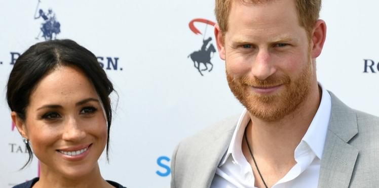 Le prince Harry et Meghan Markle agrandissent la famille, ils adoptent