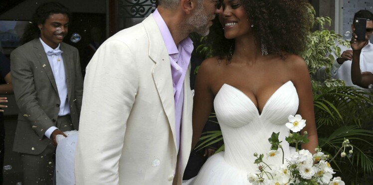 Les détails de la préparation de Tina Kunakey pour son mariage
