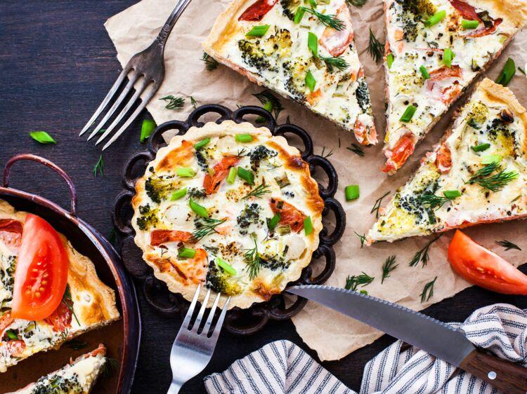 Rentrée : 5 idées de dîner pour gagner du temps