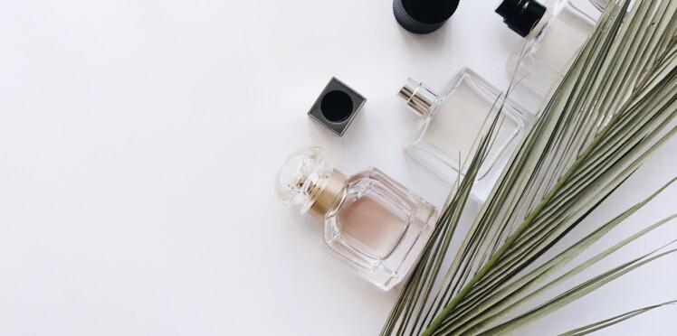 Parfums Femme Les Nouveautés De La Rentrée 2018 Femme Actuelle