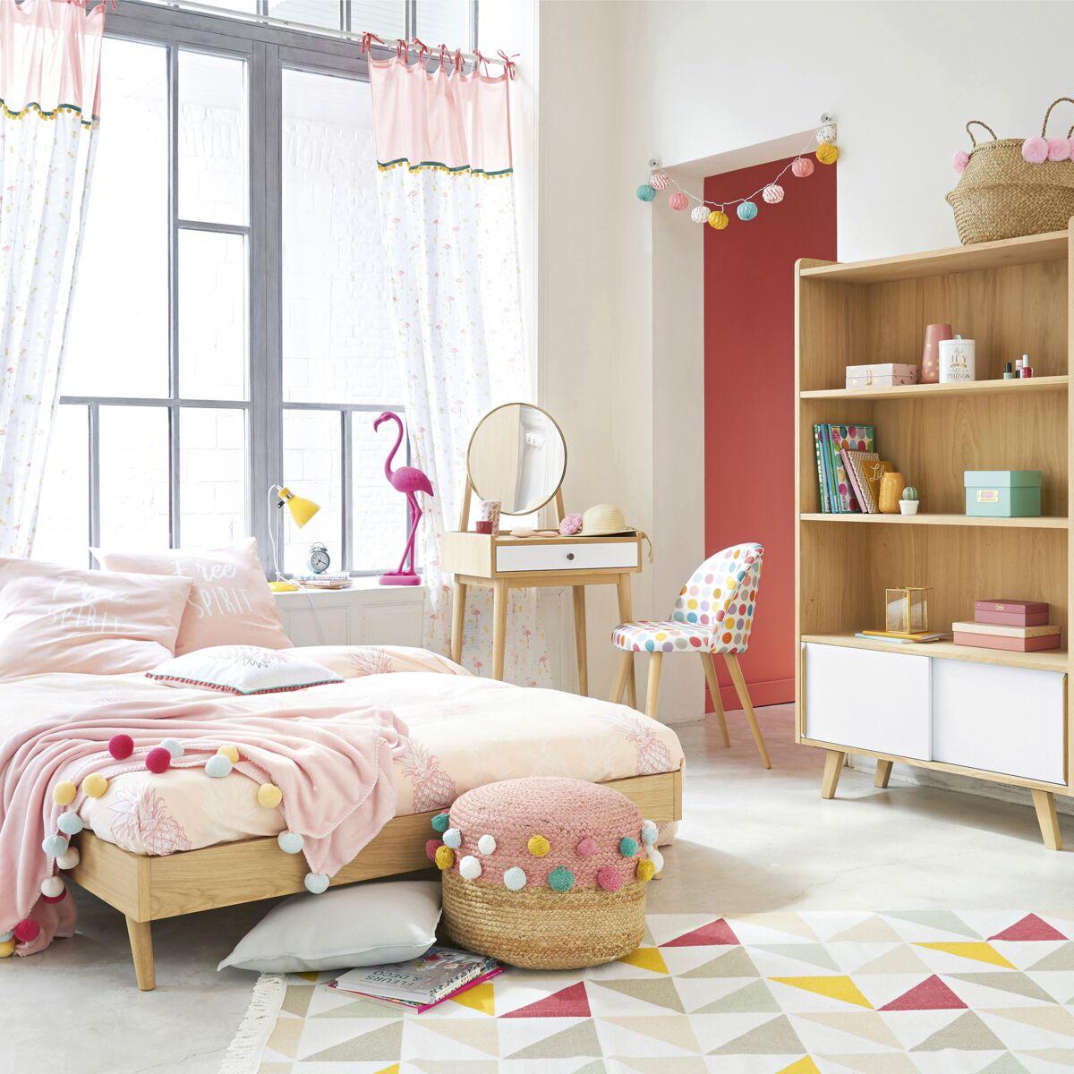 Partage Chambre Fille Garcon toutes nos idées déco pour une chambre d'ado de fille