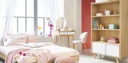 Décoration de la chambre d\'enfant : nos idées : Femme Actuelle Le MAG