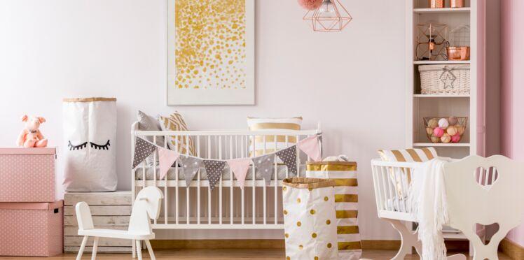 Déco bébé : 6 idées DIY pour sa chambre