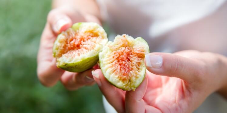 Quand vous mangez une figue, vous mangez aussi… une guêpe morte.