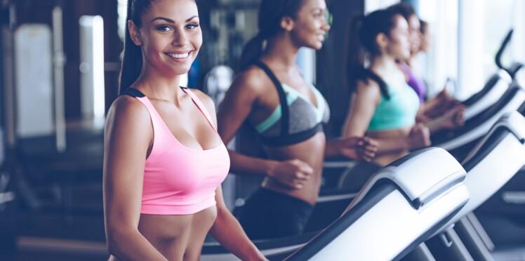 Motivation : cette salle de sport vous paye pour vous inciter à transpirer