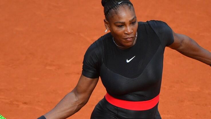 Serena Williams : sa tenue sur les courts choque la Fédération Française de Tennis