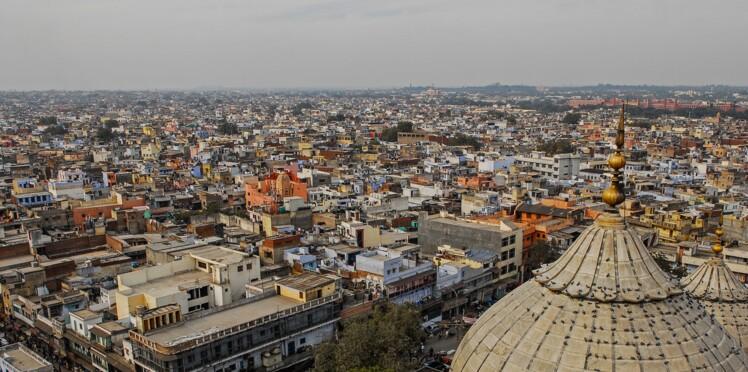 Les 20 villes les plus polluées au monde