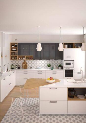 Modèle de cuisine : comment bien le choisir ?