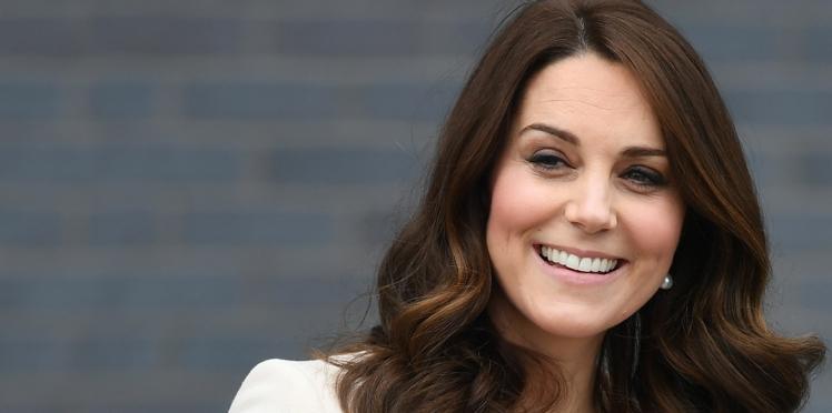 Kate Middleton : le mystère de son énigmatique cicatrice résolu ?
