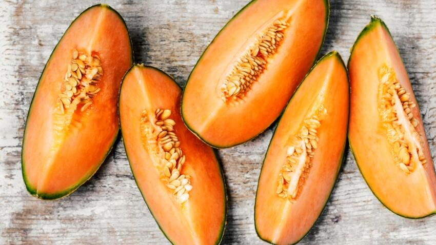DIY beauté : nos recettes avec du melon
