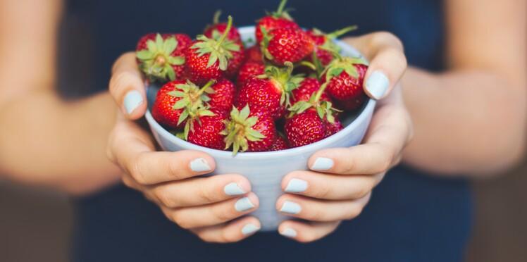 DIY beauté : nos recettes avec de la fraise