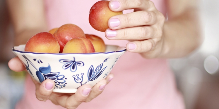 DIY beauté : nos recettes avec de l'abricot