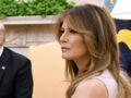 Melania Trump fait encore polémique avec une tenue inappropriée