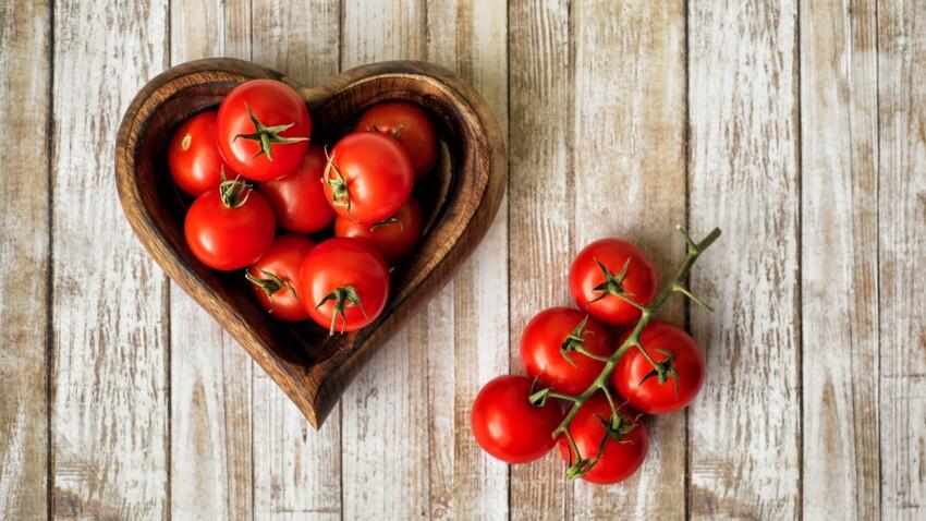 DIY beauté : nos recettes avec de la tomate