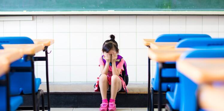 5% des élèves souffrent de phobie scolaire : quels en sont les signes ?