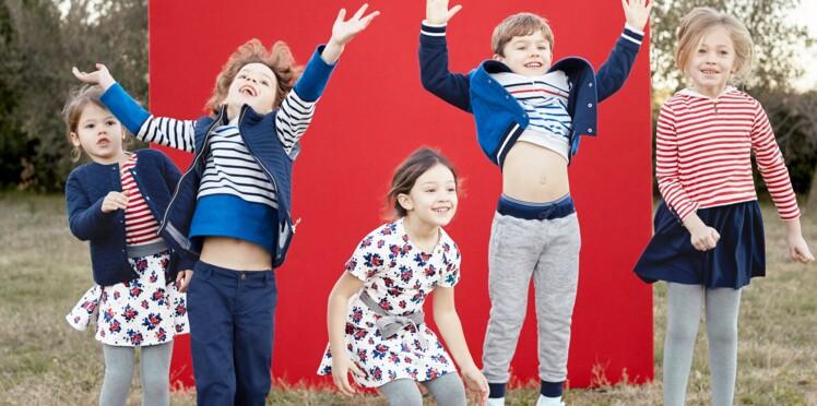 Mode enfant : 25 idées de looks pour une rentrée stylée